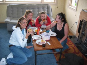 a_single_womans_last_meal_pies
