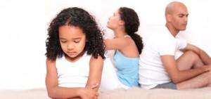 Crisi della coppia e minori