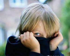 La timidezza e il linguaggio del corpo
