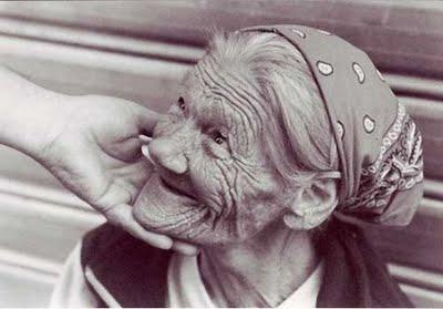 Arvokas Vanhuus