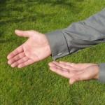 il linguaggio delle mani