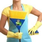 maniaci della pulizia a rischio di depressione