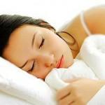 donna-che-dorme