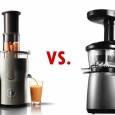 Cos'è una centrifuga tradizionale? Le centrifughe tradizionali sono gli apparecchi più comuni per la spremitura di succhi. Il loro funzionamento si basa sull'utilizzo di una lama piatta fissata alla base […]
